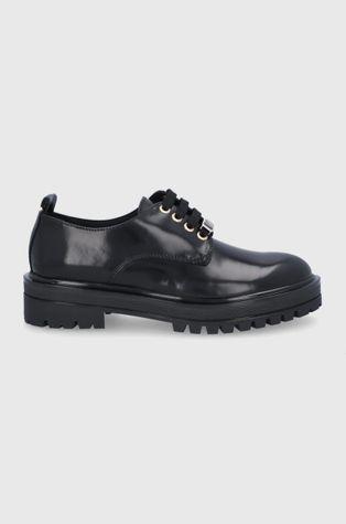 Tommy Hilfiger - Кожаные туфли