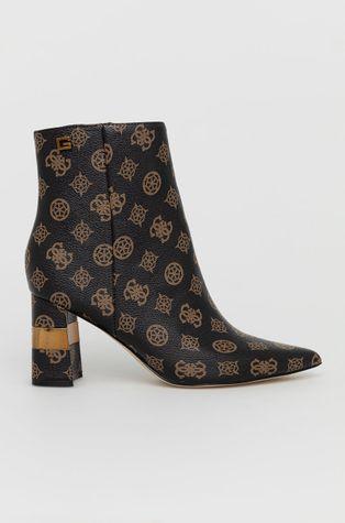 Guess - Členkové topánky