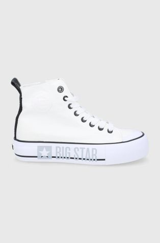 Big Star - Trampki