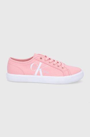 Calvin Klein Jeans - Πάνινα παπούτσια