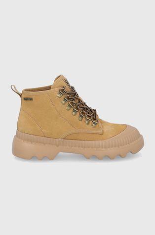 Big Star - Σουέτ παπούτσια