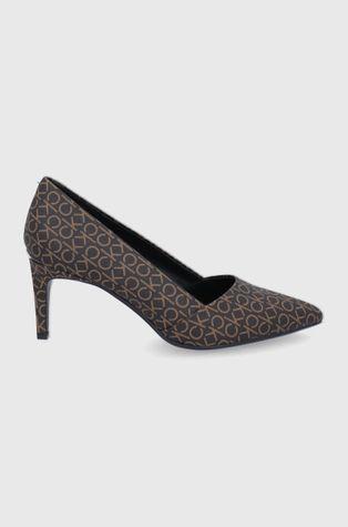 Calvin Klein - Ψηλοτάκουνα παπούτσια