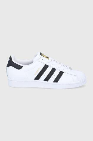 adidas Originals - Ботинки SUPERSTAR