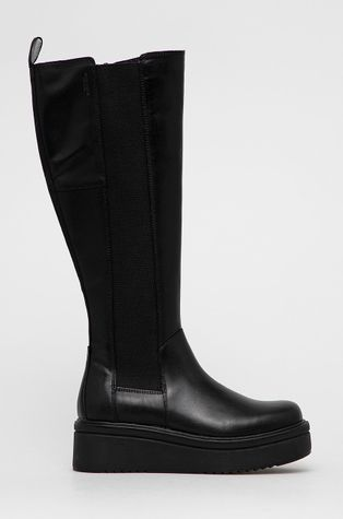 Vagabond - Δερμάτινες μπότες Tara