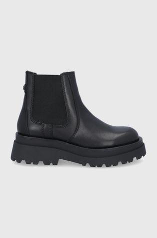 Aldo - Δερμάτινες μπότες Τσέλσι Stompd
