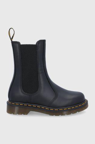 Dr. Martens - Шкіряні черевики Smooth