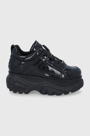 Buffalo - Δερμάτινα παπούτσια London