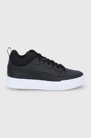 Puma - Kožené boty Skye Demi