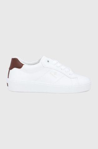 Gant - Kožené boty Legalily