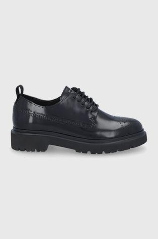 Gant - Кожаные туфли Malinca