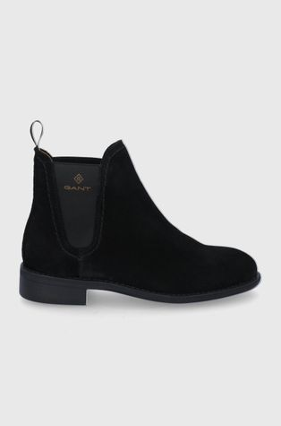 Gant - Σουέτ μπότες Τσέλσι Ainsley