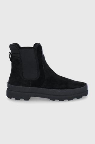 Gant - Σουέτ μπότες Τσέλσι Frenny