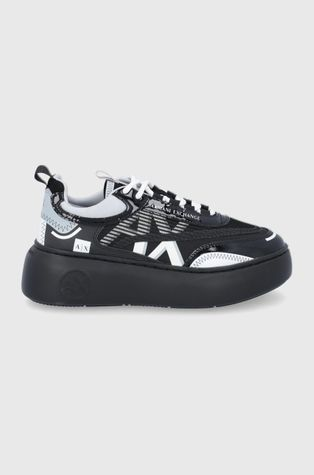 Armani Exchange - Обувки