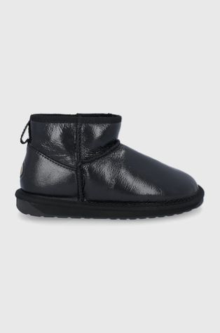 Emu Australia - Δερμάτινες μπότες χιονιού Stinger Micro Glossy