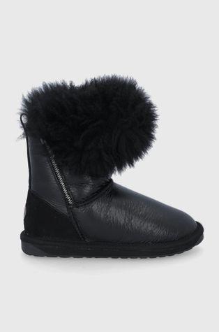 Emu Australia - Δερμάτινες μπότες χιονιού Teddy Wurren