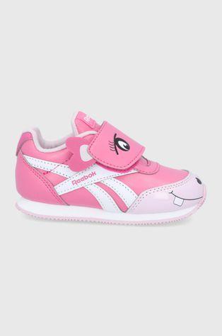 Reebok Classic - Detské topánky Royal
