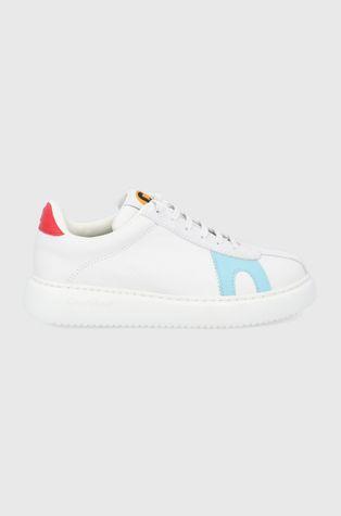 Camper - Δερμάτινα παπούτσια TWS