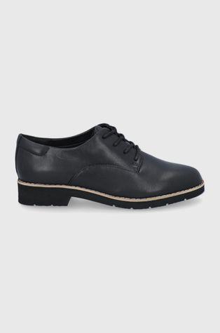 Aldo - Pantofi de piele CERQUEDAFLEX