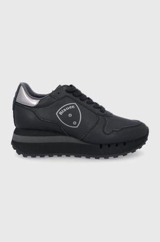 Blauer - Шкіряні черевики