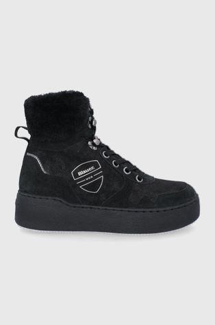 Blauer - Замшеві кросівки
