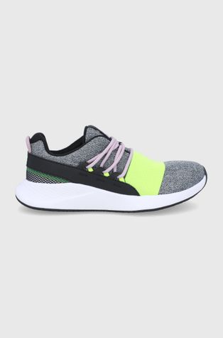 Under Armour - Buty UA W Charged Breathe Lace NM