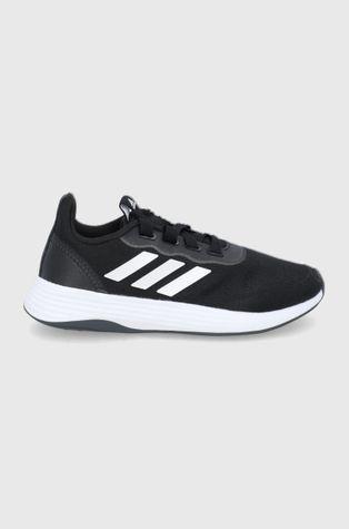 Adidas - Buty QT Racer Sport