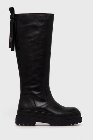 Red Valentino - Шкіряні чоботи