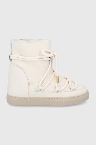 Inuikii - Δερμάτινες μπότες χιονιού