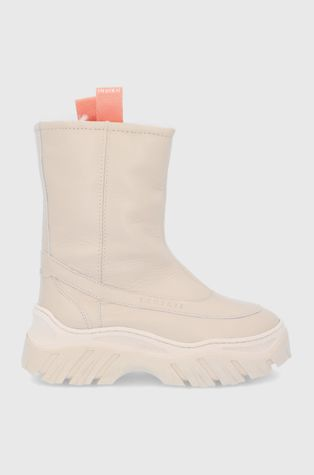 Inuikii - Δερμάτινες μπότες