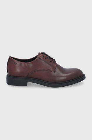 Vagabond - Кожени половинки обувки Amina
