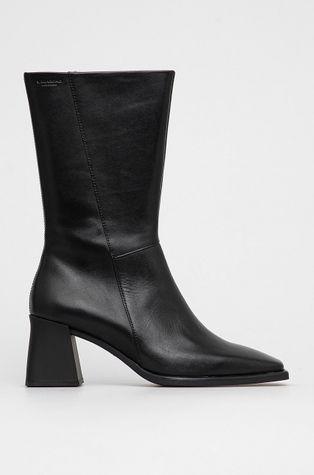 Vagabond - Шкіряні черевики Hedda