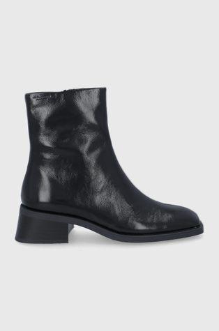 Vagabond - Шкіряні черевики Blanca