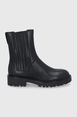 Vagabond - Δερμάτινες μπότες Τσέλσι Kenova