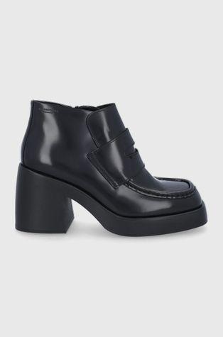 Vagabond - Шкіряні черевики Brooke