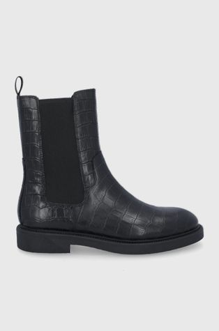 Vagabond - Δερμάτινες μπότες Τσέλσι Alex W