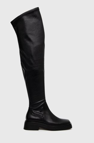 Vagabond - Δερμάτινες μπότες Eyra