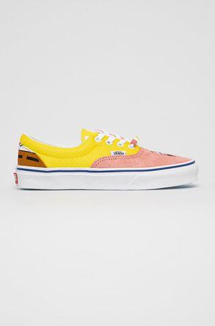 Vans - Tenisky x Spongebob