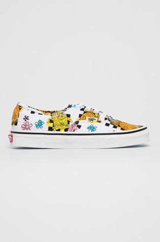 Vans - Tenisówki x Spongebob
