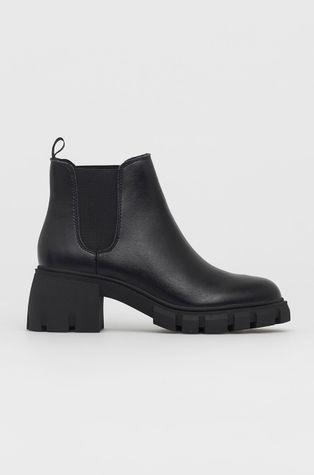 Steve Madden - Шкіряні черевики Howler