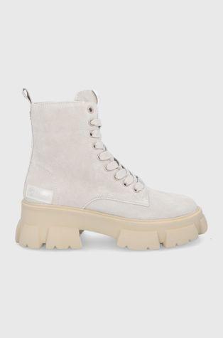 Steve Madden - Замшеві черевики Tanker