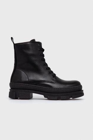 Steve Madden - Шкіряні черевики Filiz Bootie