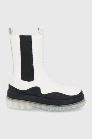 Steve Madden - Шкіряні черевики Challenger