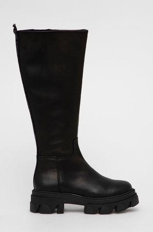 Steve Madden - Шкіряні чоботи