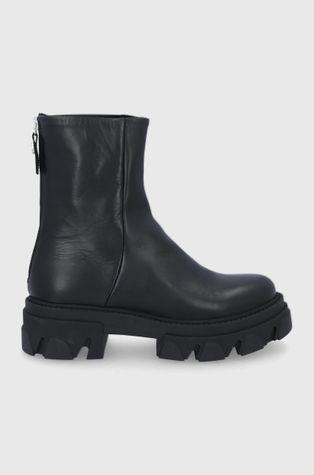 Steve Madden - Шкіряні черевики Maryann