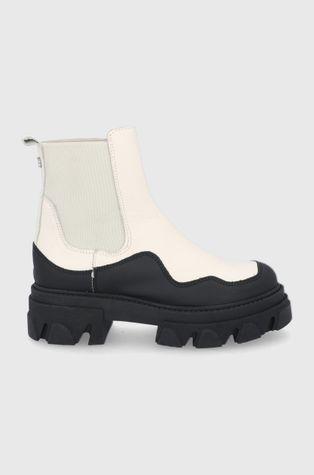 Steve Madden - Шкіряні черевики Merilyn Bootie