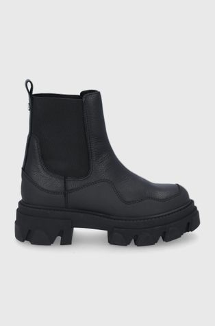 Steve Madden - Шкіряні черевики Merilyn