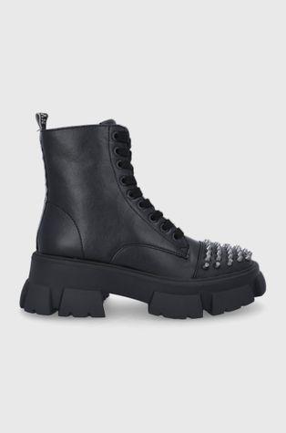 Steve Madden - Шкіряні черевики Temperate