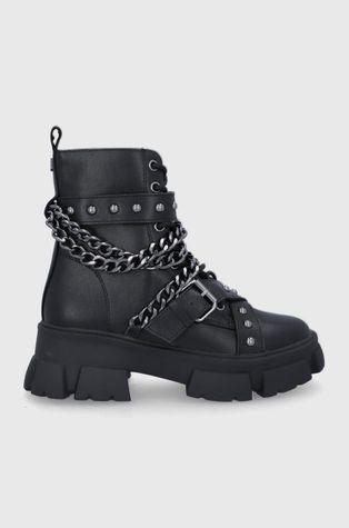 Steve Madden - Шкіряні черевики Tranquil