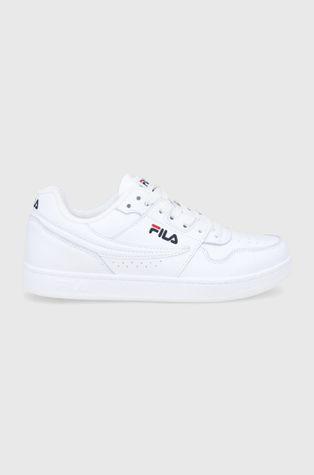 Fila - Kožené boty Arcade Low