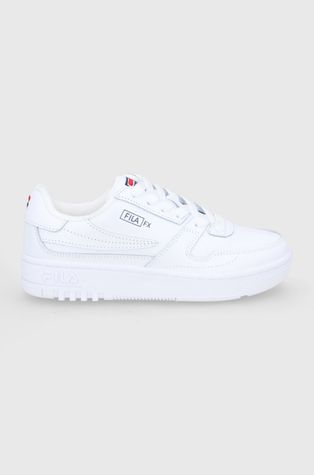 Fila - Δερμάτινα παπούτσια FXVentuno L Low